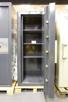 Used John Tann Super Fortress 6325 TRTL30X6 Equivalent High Security Safe