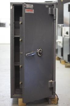 Used Major Ul Tl30 High Security Plate Safe Lackasafe Com