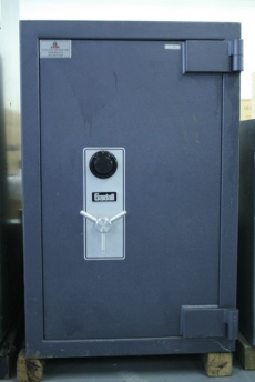 Used 3822 Gardall Tl30 High Security Safe