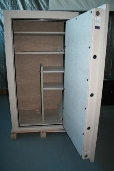 Fort Knox Defender Gun Safe 7241 Showroom Model Safe