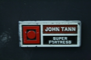 2320 Tann Super Fortress TRTL30X6 Equivalent High Security Used Safe