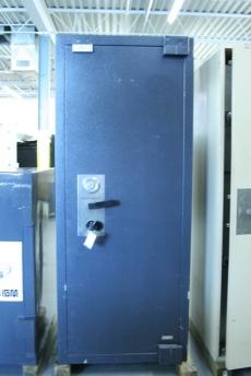 Used Fichet Bauche Biltmore 590 Tl30 High Security Safe