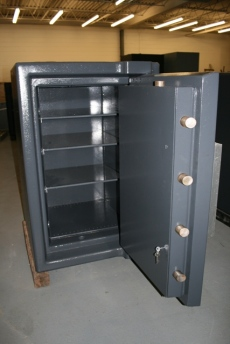 Used Tann Fortress 3520 TRTL30X6 Equivalent High Security Safe