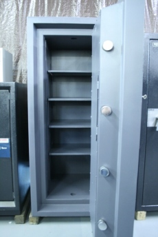 5920 Atlas TRTL30X6 High Security Used Safe