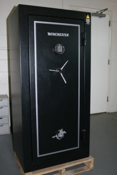 Used Winchester Gun Safe Tradition Series 5928 Showroom Model