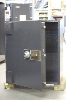 Used Allied Gary Ul Tl15 3228 High Security Safe Lacka