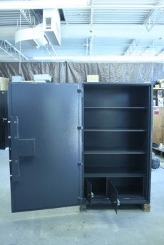 Used Major 6034 Tl30 High Security Safe