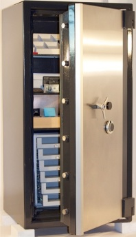 MEGASAFE - High Security Safes, UL Rated Safes, High Quality