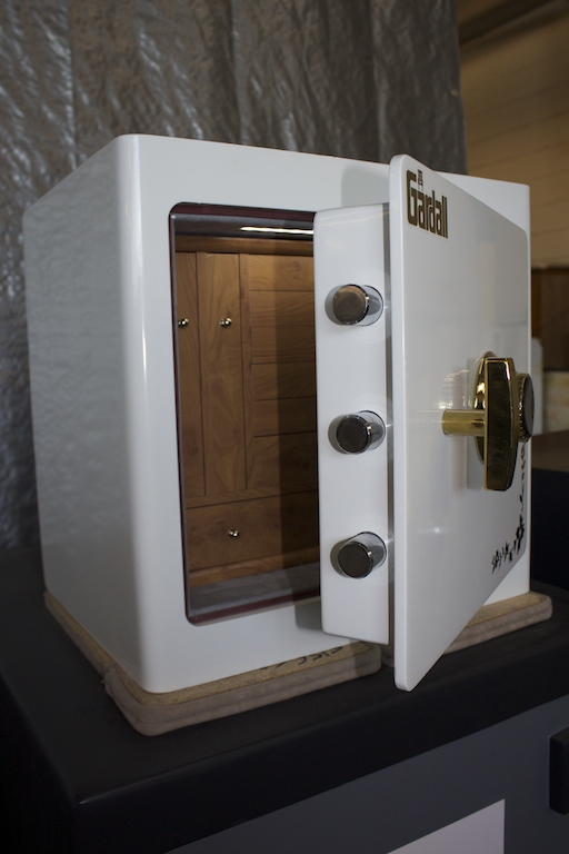 Gardall Jewelry Safe Js1718 Showroom Model Safe Lackasafe