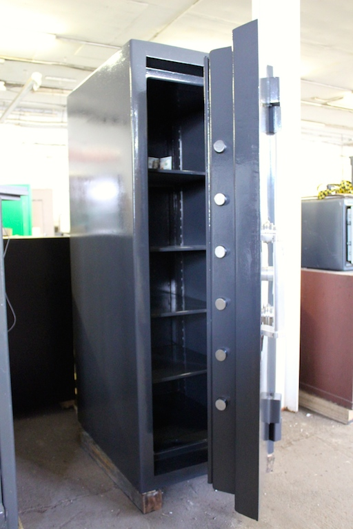 Ism Super Treasury 6420 Trtl30x6 Safe Pre Owned Safes