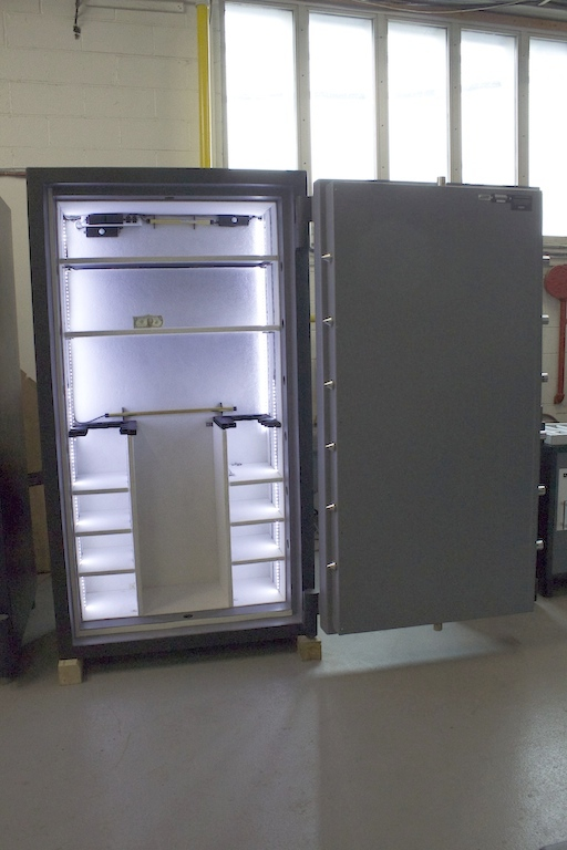 Custom 7036 Original Platinum Vault Tl30x6 Gun Safe