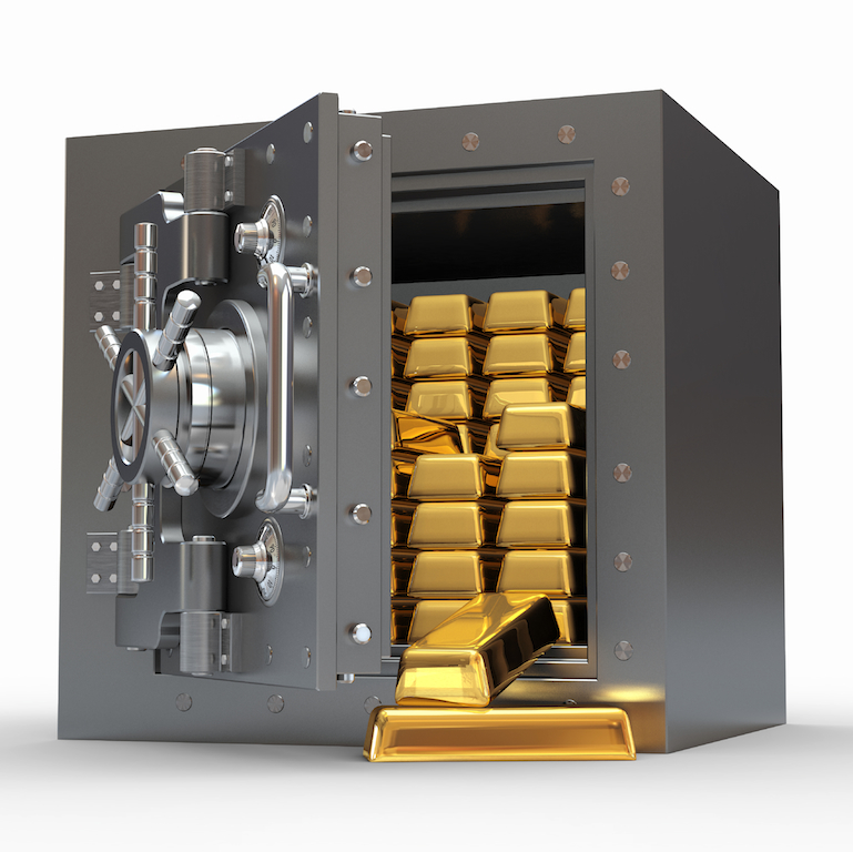 Get More Bang for Your Buck with Higher Quality, Higher Security Safes Used  and Reconditioned.