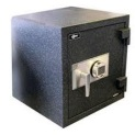 Amsec Fire Rated Burglary Safe BF1716