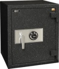 Amsec Fire Rated Burglary Safe BF2116