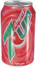 Cherry 7 Up Diversion