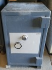 Original UL TL 30 Model 3320 Used Safe