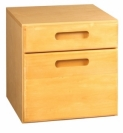 AMSEC Two Drawer