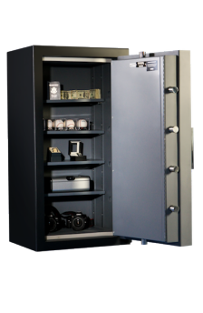 Original Platinum Vault 4520 UL TL30X6 Elite Safe