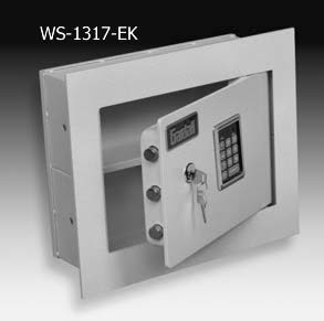 Wall Safe by Gardall Electronic Lock and Key