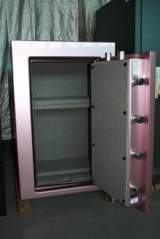 Fort Knox Protector 4026 Model Showroom Safe