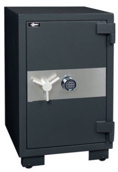 Amsec Csc3018e1 Fireproof Burglary Home Office Safe Lacksafe