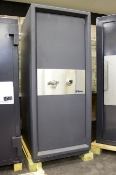 Used John Tann 5920 TRTL30X6 Equivalent High Security Safe