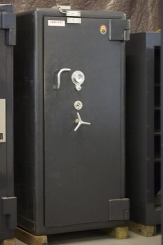Used Chatwood Milner 5520 TRTL30X6 Equivalent High Security