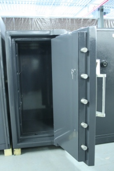 Used John Tann Reliance 4620 TRTL30X6 Equivalent High Security Safe