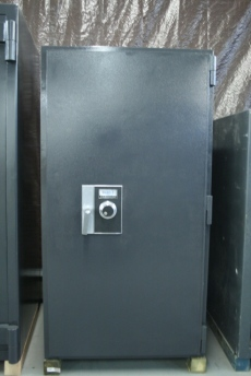 Used Diebold CashGard 6028 TL15 High Security Safe
